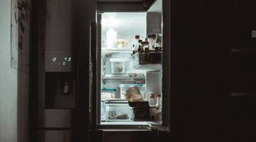 Troubleshooting Your Refrigerator's Ice Maker