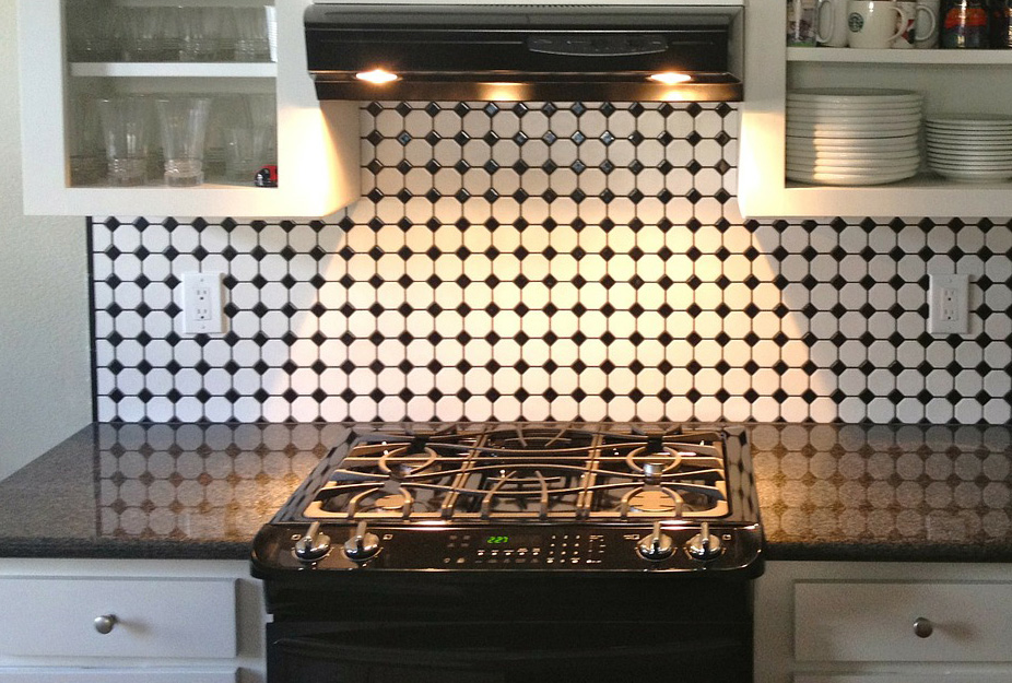 Maintenance Tips for the Stove Top and Oven