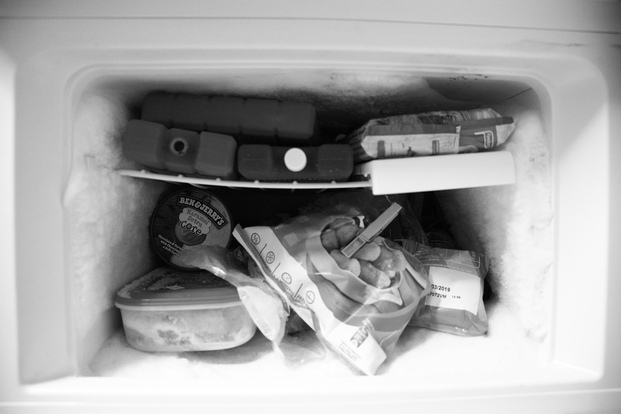 The 4 Most Common Refrigerator Problems