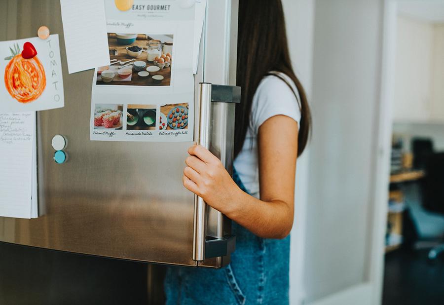 Refrigerator Food Safety Tips