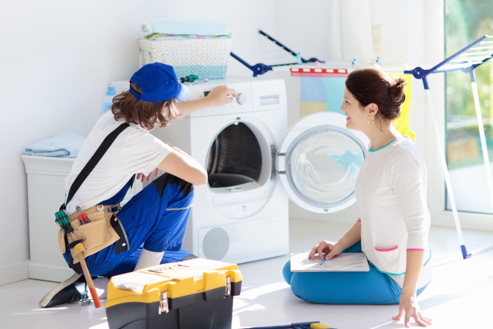 DRYER REPAIR SERVICE IN CHULA VISTA