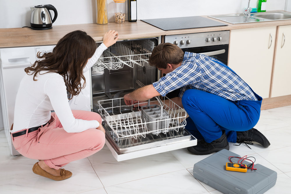 Dishwasher Repair in La Mesa