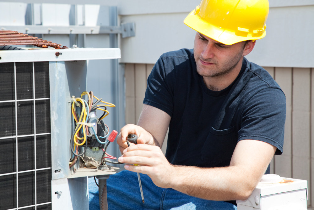 HVAC Repair and Services