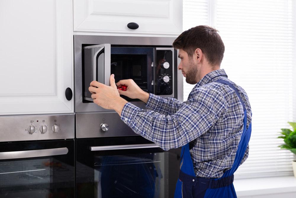 Microwave Repair in Carmel Valley