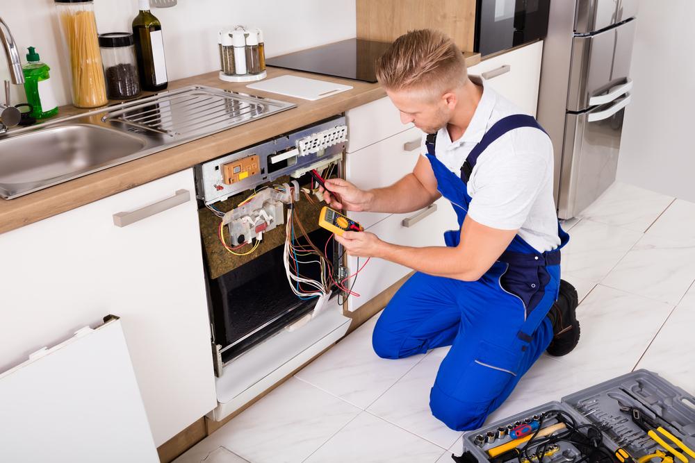 Best Appliance Repair in Scrips Ranch