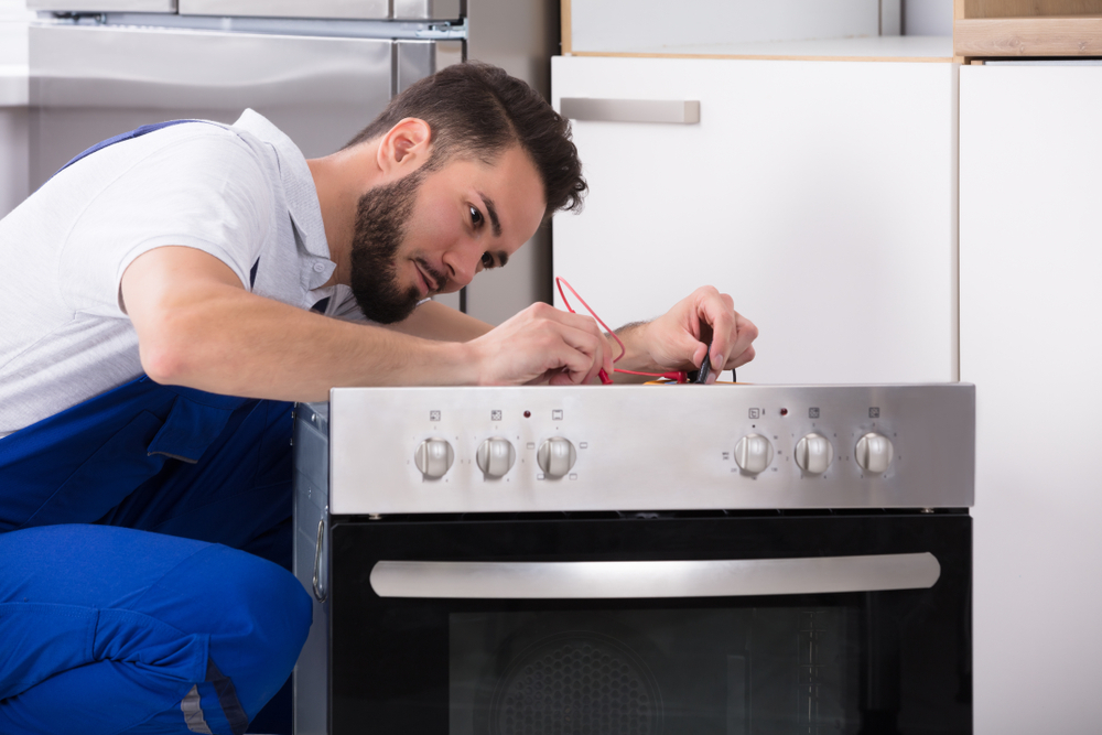 BesBest Appliance Repair in Encinitas