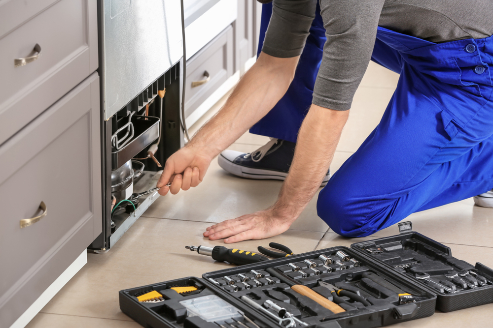 Best Appliance Repair in Carlsbad