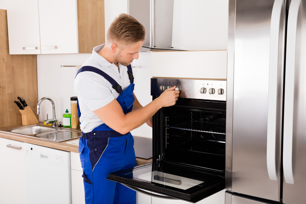 Best Appliance Repair in Escondido