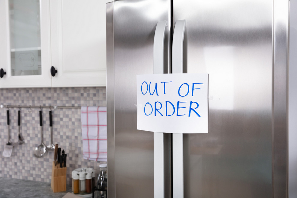 What Are the Options for Refrigerator Repair in San Diego?