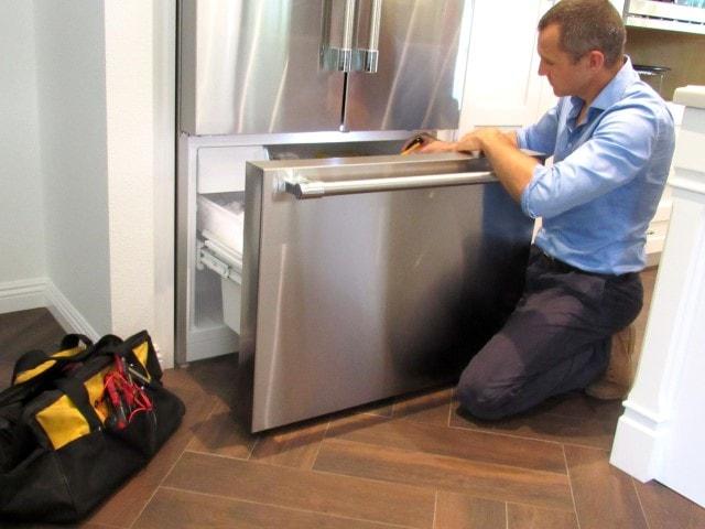 fridge repair Imperial Beach