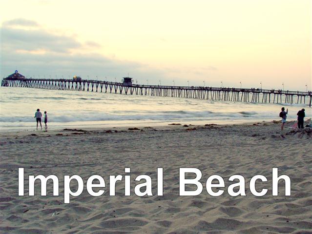 imperial beach refrigerator repair