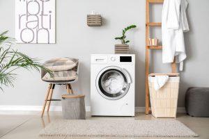 6 reasons why your washing machine wont start