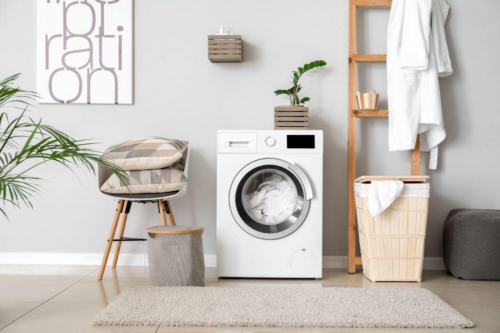 The 6 Common Reasons Why Your Washing Machine Won't Start